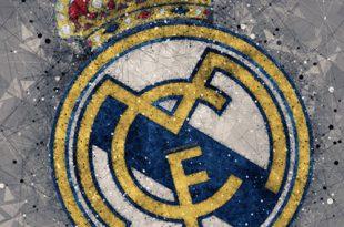 عکس پروفایل رئال مادرید