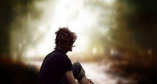 عکس پروفایل غمگین پسرانه