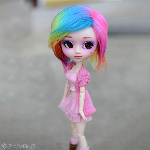 عکس پروفایل دخترونه جدید
