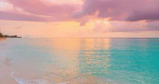 پروفایل دریای زیبا