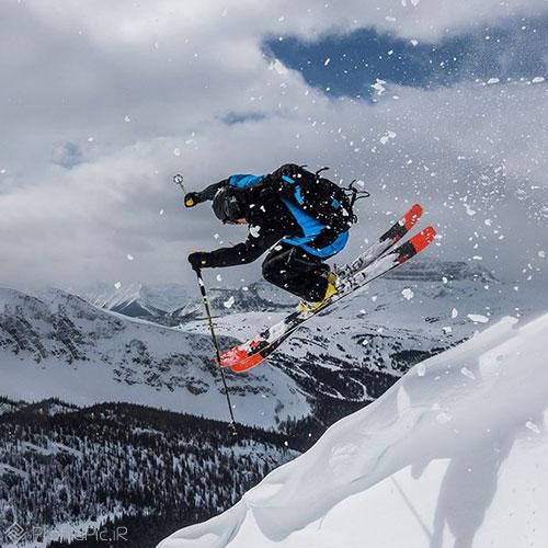 پروفایل ورزشی اسکی
