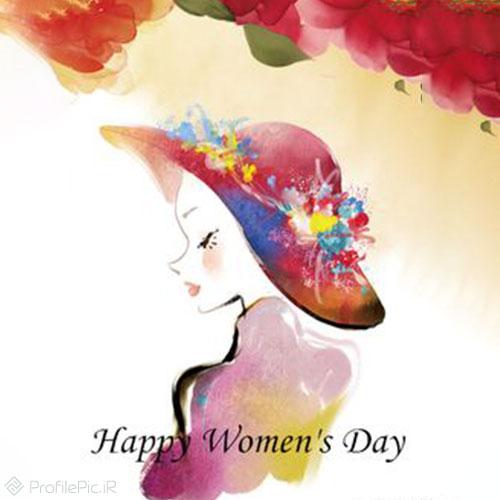 متن ادبی تبریک روز زن