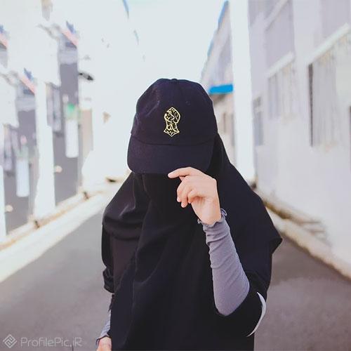 عکس دخترونه اسپرت بدون چهره