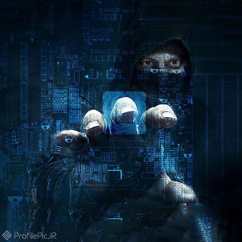 هکر برای پروفایل