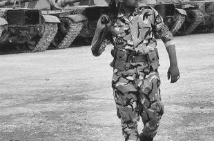 عکس روز ارتشی خاص برای پروفایل