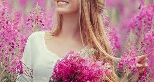عکس پروفایل دخترونه شاد رویایی