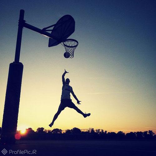 پروفایل بسکتبالیست