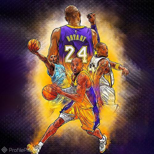 تصاویر نمایه بسکتبالی